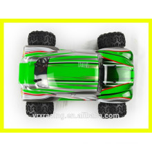 New rc truck,brushed rc electric truck,1/18th scale rc model car