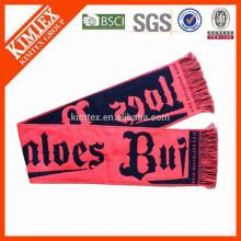 2015 wholesale custom jacquard woven scarf