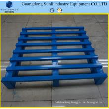 1t Wholesale Storage Steel Pallet Container