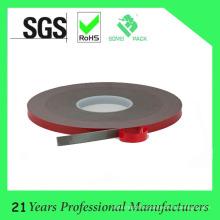 Red Film Release PE Double Side Foam Tape