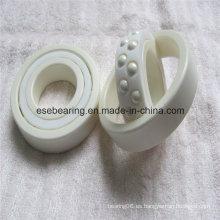 Rodamiento de bolas autoalineable de cerámica de alta calidad