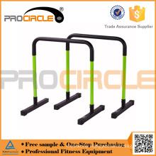 Procircle Adjustable Door Gym Horizontal Parallettes