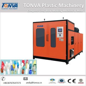 Jerry Cans Moulding Machinery up to 5L