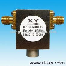 Isolateurs passifs RF 6-18GHz avec le modèle BI600PB_6-18G