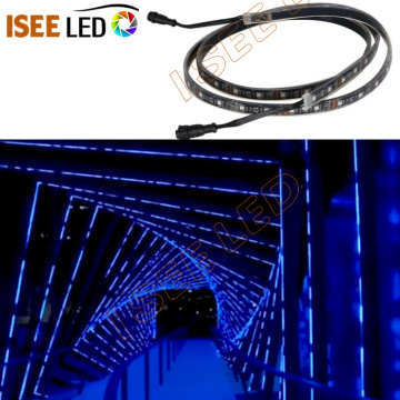 Cinta Led Digital Pixel DMX RGB para Pared