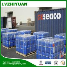 Food Grade 99.8% Odorless Liquid Glacial Acetic Acid Price CS-1485t