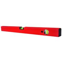 Ribbed Red Box Nível de 700804