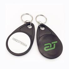 Großhandel nfc mini Schlüsselanhänger rfid keychain tag