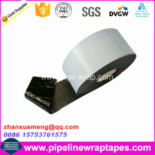 cold applied bitumen butyl anti-corrosion tape
