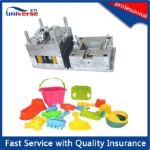 Injection Plastique ABS / PP Toy Shell Mold