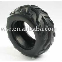 Neumáticos de goma RC personalizado