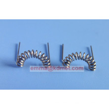 Вольфрамовый вольфрамовый вольфрамовый вольфрамовый нагревательный элемент