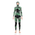 Muta subacquea Seaskin Custom 3mm Digital Camo Spearfishing