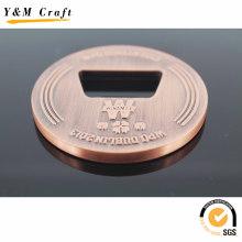 2016 Guangzhou Fabrik Messing Sport Medaille