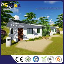 (WAS1004-36D) Chine Fabricant de maison préfabriquée en panneau mural léger