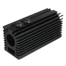 Disipador de calor de tubo de calor de extrusión de alta calidad
