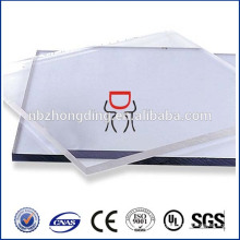 grade A ten year warranty plastic diffused polycarbonate sheet