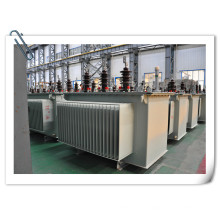Sh15 Amorphous Alloy Distribution Power Transformer From China Manufacturer