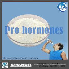 Phenypropionate stéroïde cru de Nandrolone de qualité supérieure (Durabolin) pour le bâtiment de muscle