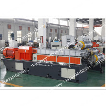 Shoe Sole Making Underwater Pelletizing Line