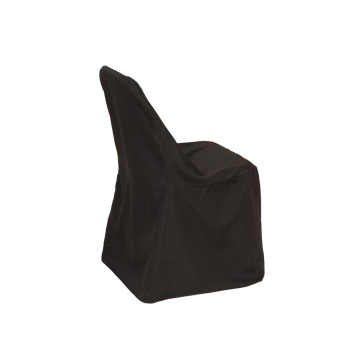 Housse de chaise pliante en polyester