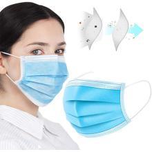 Comfity Einweg-Chirurgiemaske