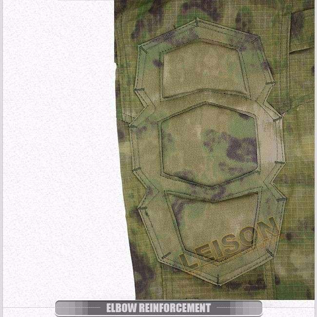 100% Cotton High Intensity Special Thread Camouflage Military Uniform,Military Camouflage Uniform