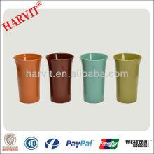 Terra Cotta Flower Pots Bulk / Small Ceramic Flower Pots / Different Types Flower Pots / Clay Flower Pots Wholesale