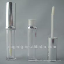 empty lip gloss tubes