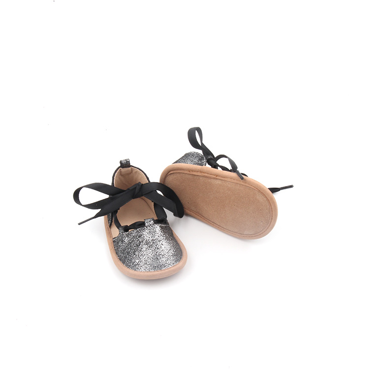 Baby Leather Sole Sole Infant Shoes