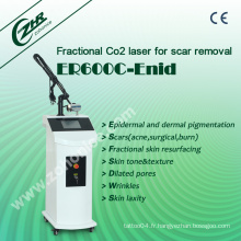 Er600c Super Vaginal Tightening CO2 Fractionnel RF Skin Whiten Equipment