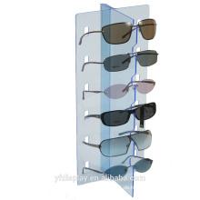 Acrylglas- und Sonnenbrillen-Halter