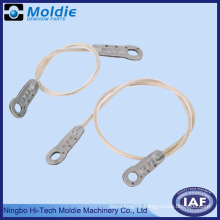 Quality Stamping Parts for Connecting System