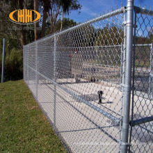 Fence-mesh wire mesh fence, chain fence mesh
