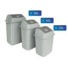 Quadrate Sammelbehälter für 23L / 42L / 58L