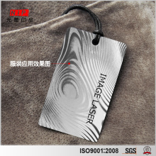 Good Selling Tamper Proof Tags With Logo