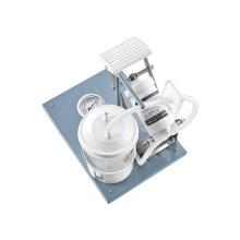 neueste Saugeinheit zahnmedizinische Vakuumpumpenmaschine