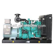 560KVA a 50Hz, generador de energía 400V