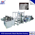 Nonwoven Case Case Machine Dengan Ultrasonic
