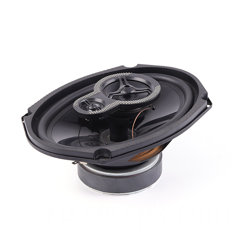 6x9 Three Way Car Speaker