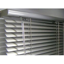 good quality custom aluminum blinds for office with blue color