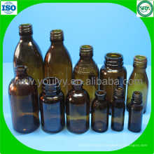 Moulded Infusion Bottle