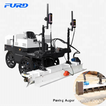 Floor Concrete Screed Leveling Machine with Laser FJZP-200