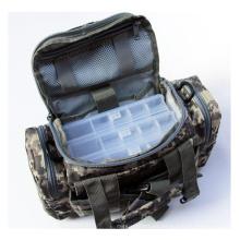 Venta caliente de 2015 Durable y resistente al agua pesca herramientas bolsa