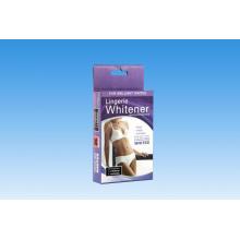Lingerie Whitener and Stain Remoner