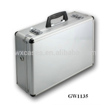 strong&portable aluminum eminent suitcase from China factory hot sales