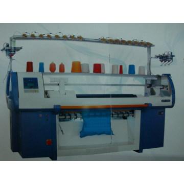 New Computerized Flat Embroidery Machine