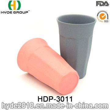 Wholesale BPA Free Environmental Bamboo Fiber Cup (HDP-3011)