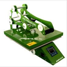 Machine de presse de manuel LED haute pression thermique
