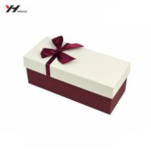 2016 Großhandel logo gedruckt recycelbaren Karton täglich maßgeschneiderte Geschenk Party Taschen